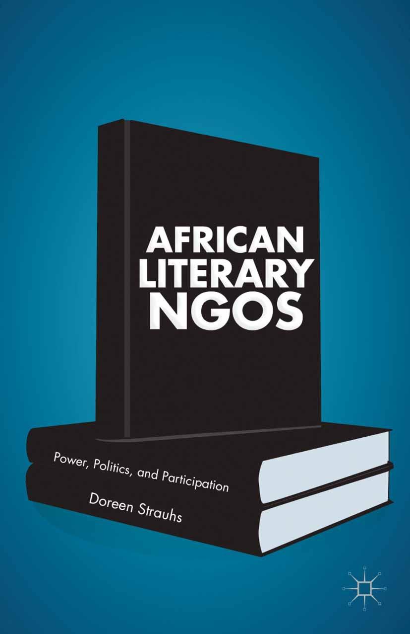Strauhs, Doreen - African Literary NGOs, ebook