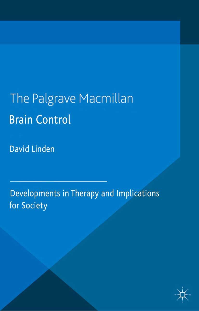Linden, David - Brain Control, ebook