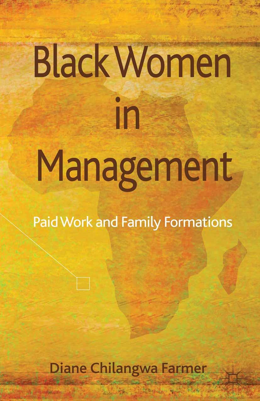Farmer, Diane Chilangwa - Black Women in Management, ebook