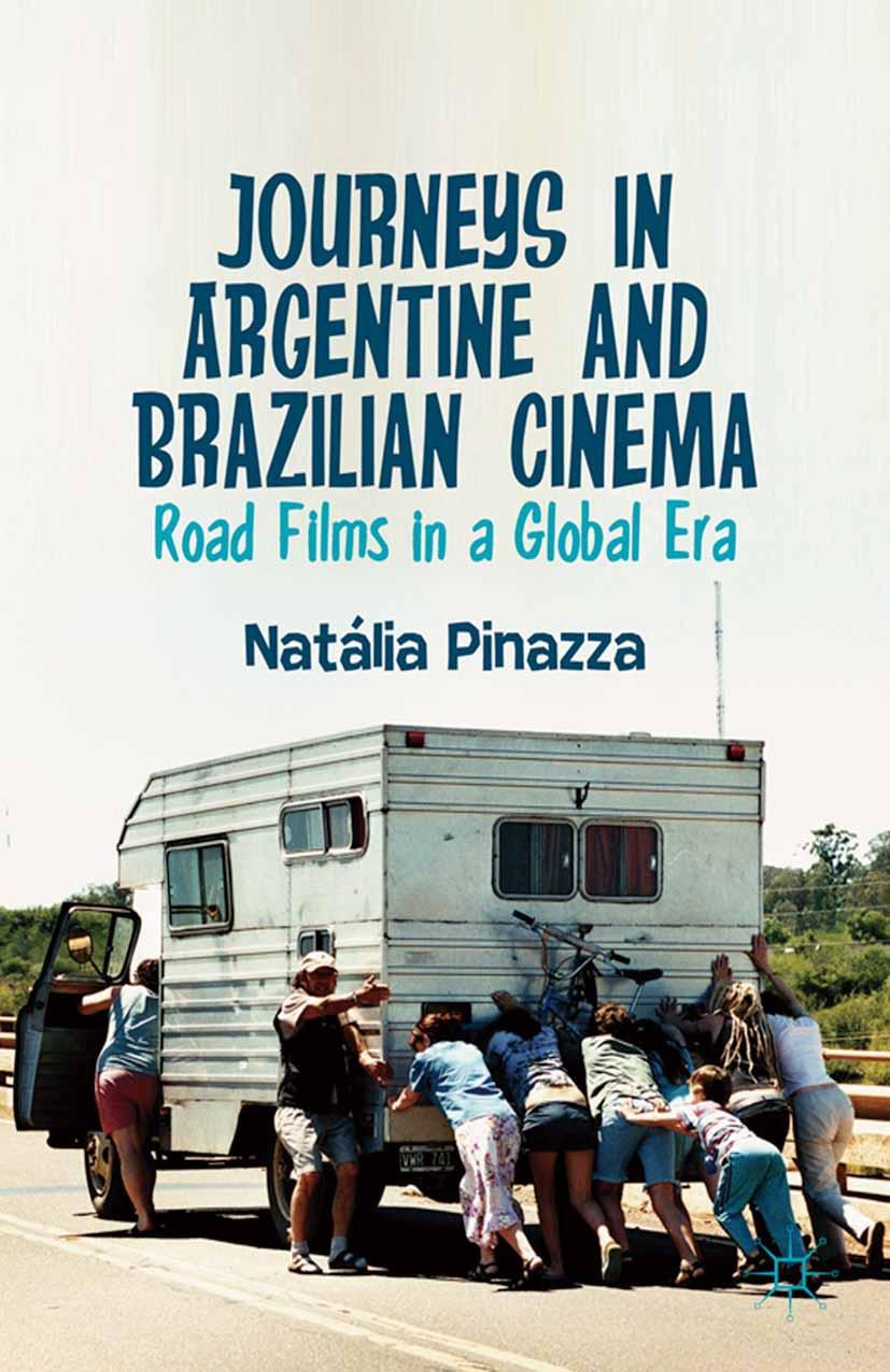 Pinazza, Natália - Journeys in Argentine and Brazilian Cinema, ebook