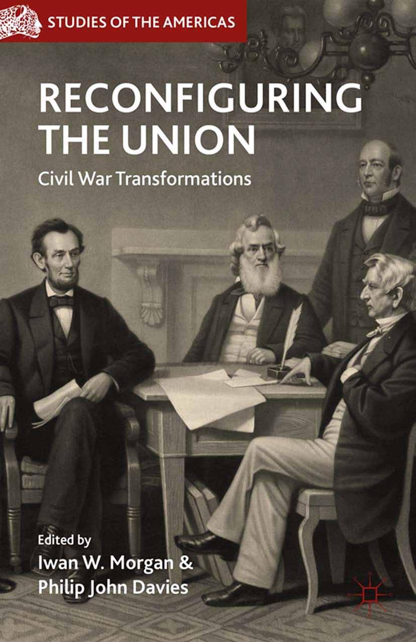 Davies, Philip John - Reconfiguring the Union, ebook