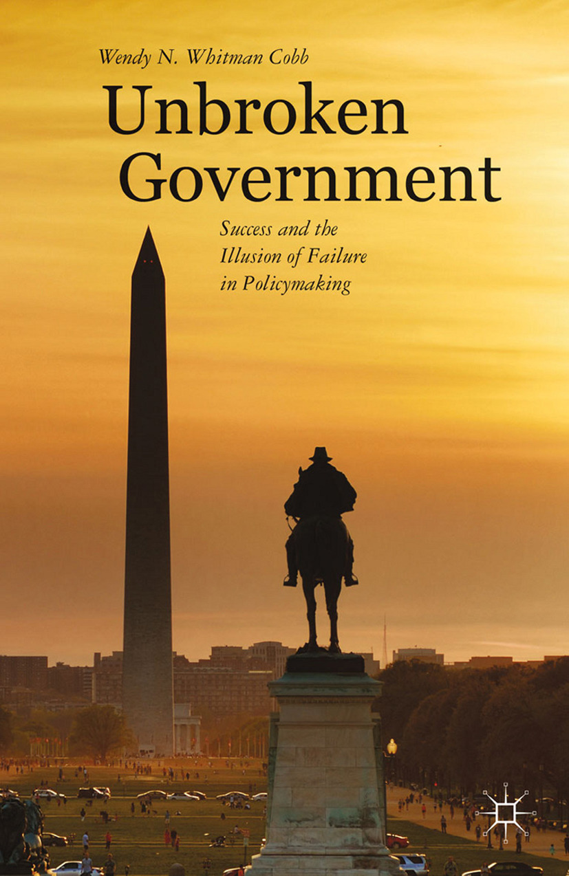 Cobb, Wendy N. Whitman - Unbroken Government, ebook