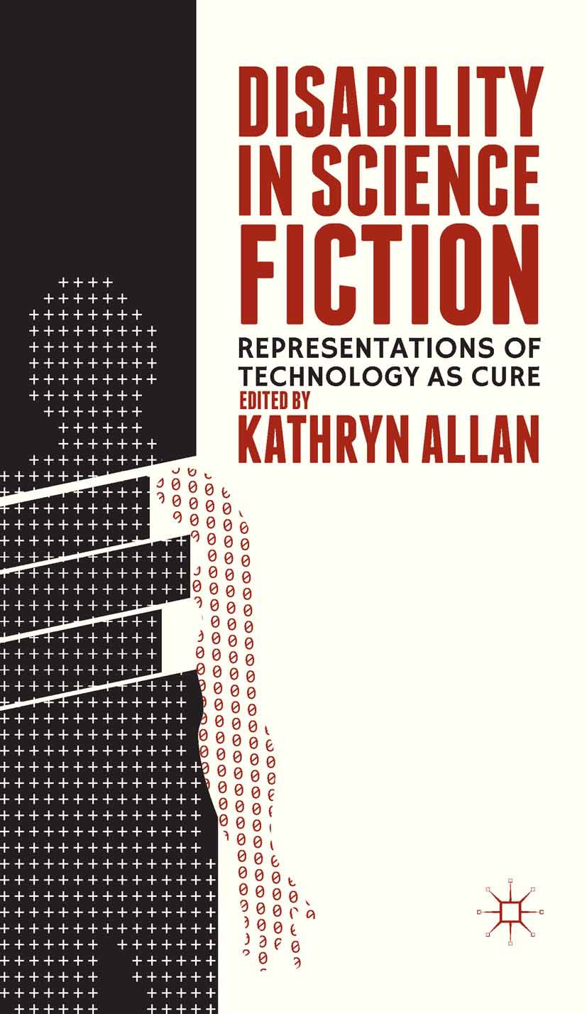 Allan, Kathryn - Disability in Science Fiction, ebook