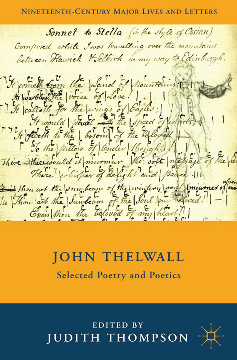 Thompson, Judith - John Thelwall, ebook