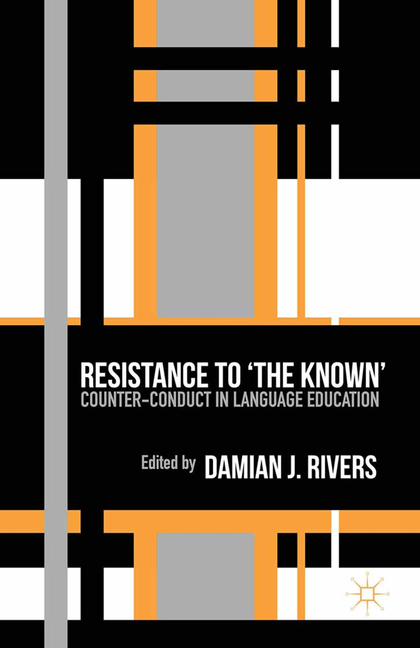 Rivers, Damian J. - Resistance to the Known, ebook