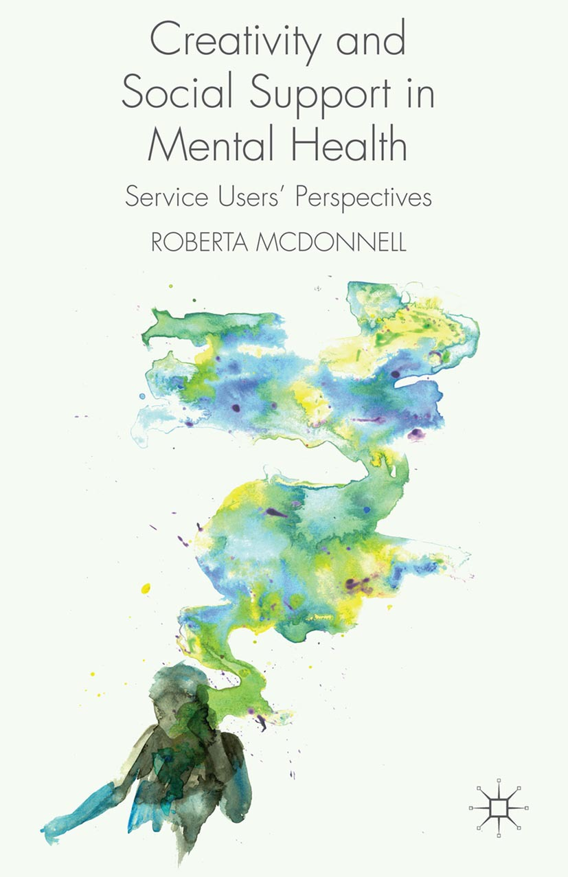 McDonnell, Roberta - Creativity and Social Support in Mental Health, ebook