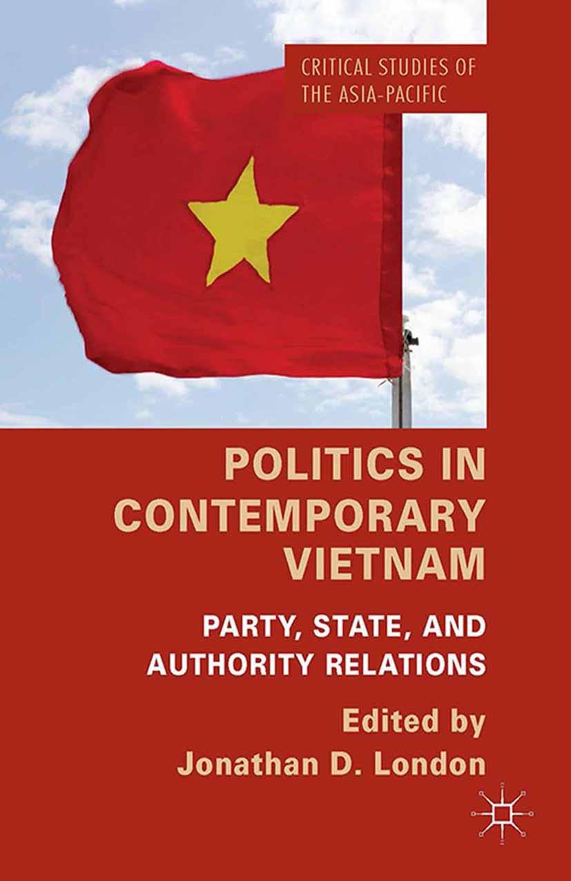 London, Jonathan D. - Politics in Contemporary Vietnam, ebook