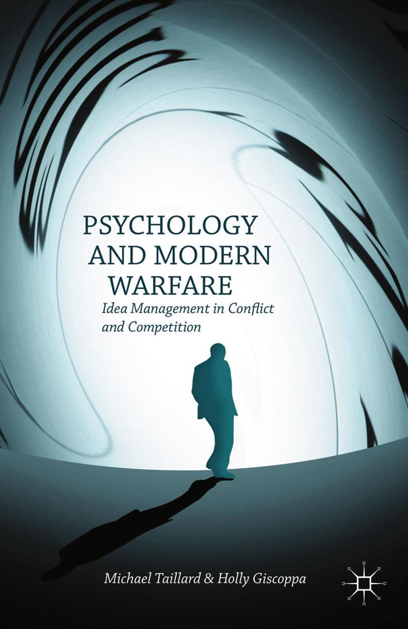 Giscoppa, Holly - Psychology and Modern Warfare, ebook