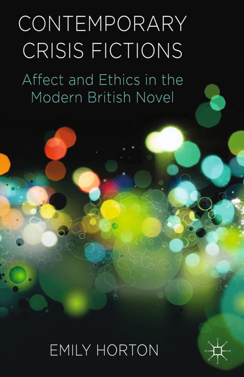 Horton, Emily - Contemporary Crisis Fictions, ebook