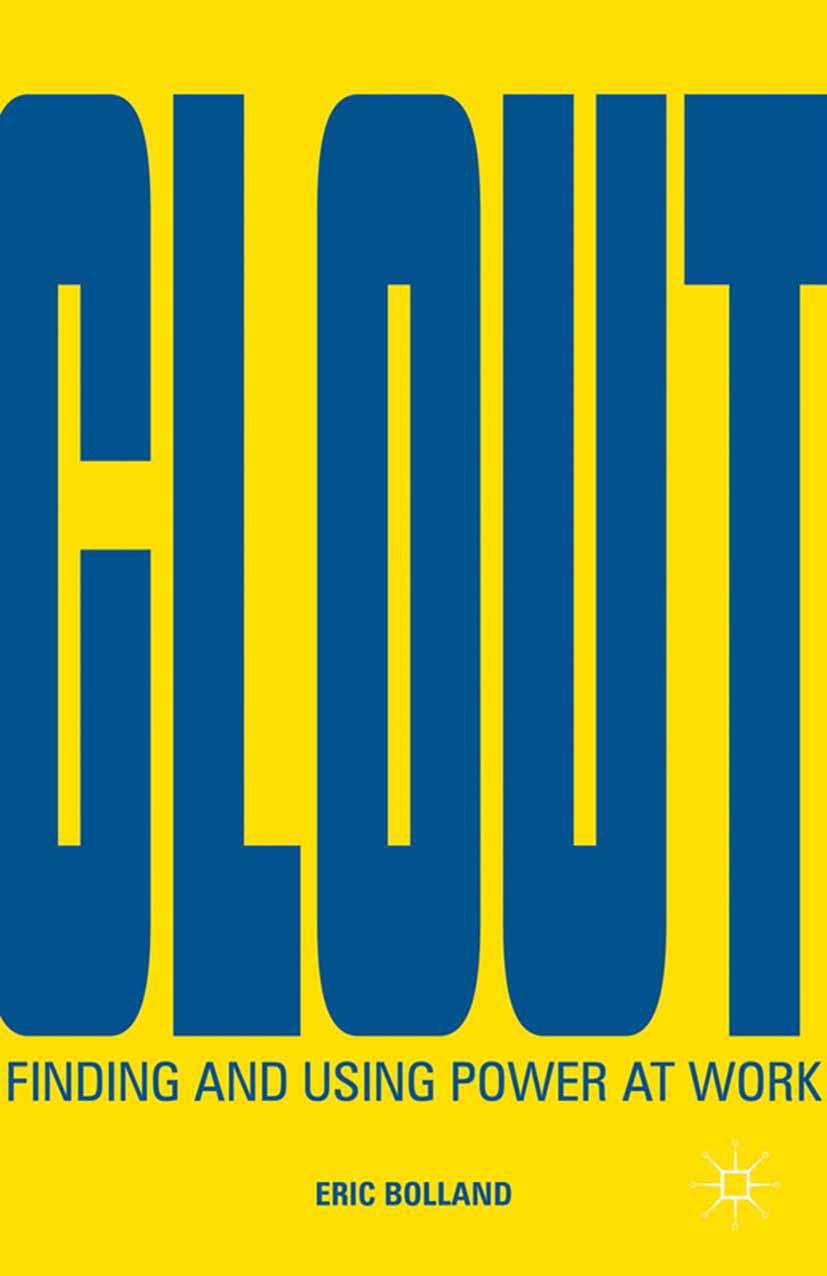 Bolland, Eric - Clout, ebook
