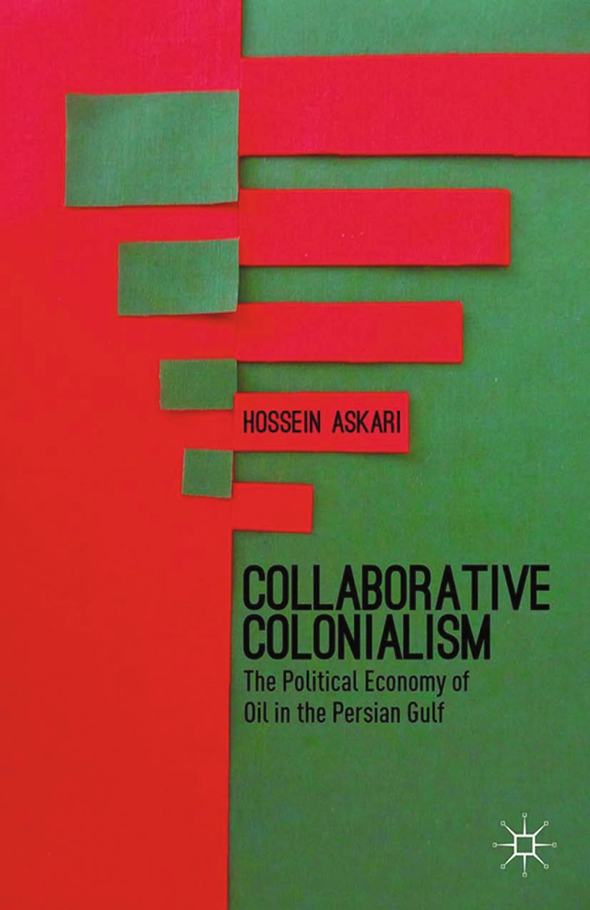 Askari, Hossein - Collaborative Colonialism, ebook