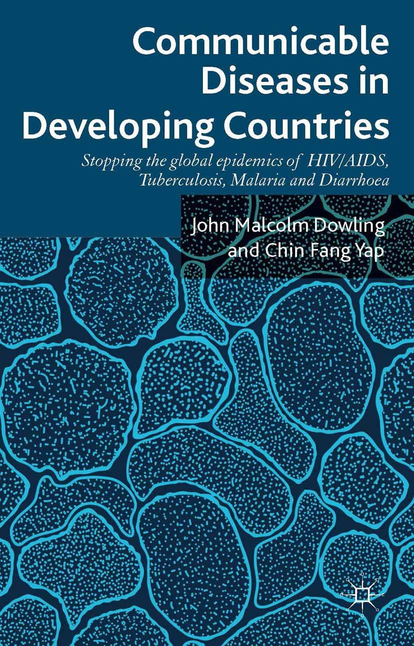 Dowling, John Malcolm - Communicable Diseases in Developing Countries, ebook