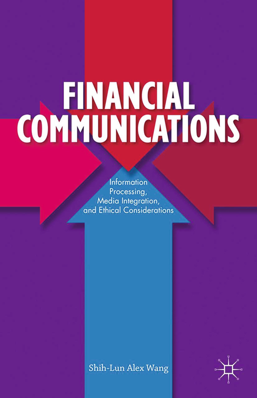 Wang, Shih-Lun Alex - Financial Communications, ebook