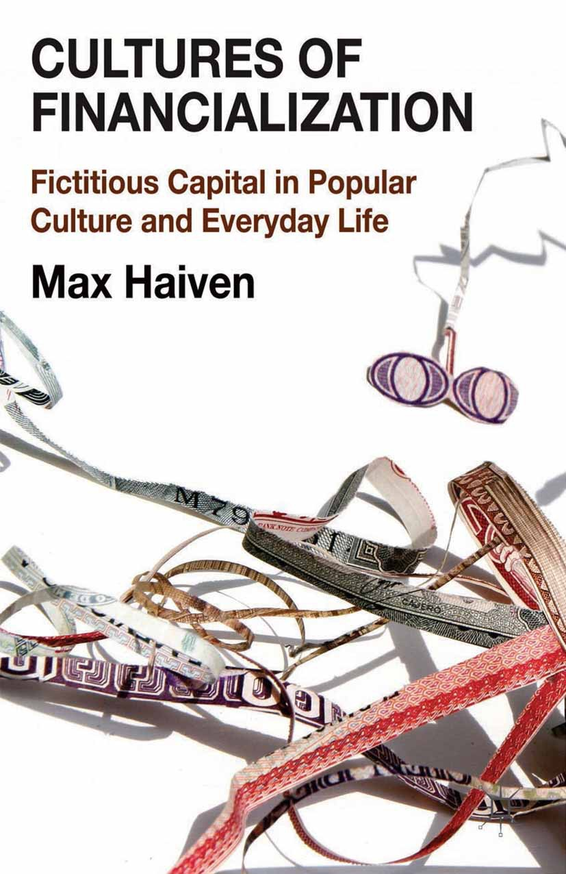 Haiven, Max - Cultures of Financialization, ebook