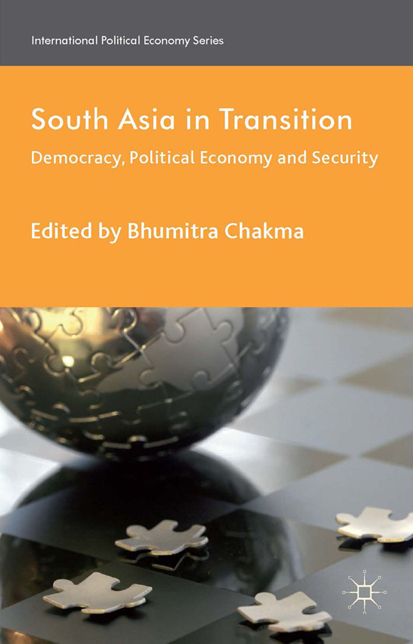 Chakma, Bhumitra - South Asia in Transition, ebook