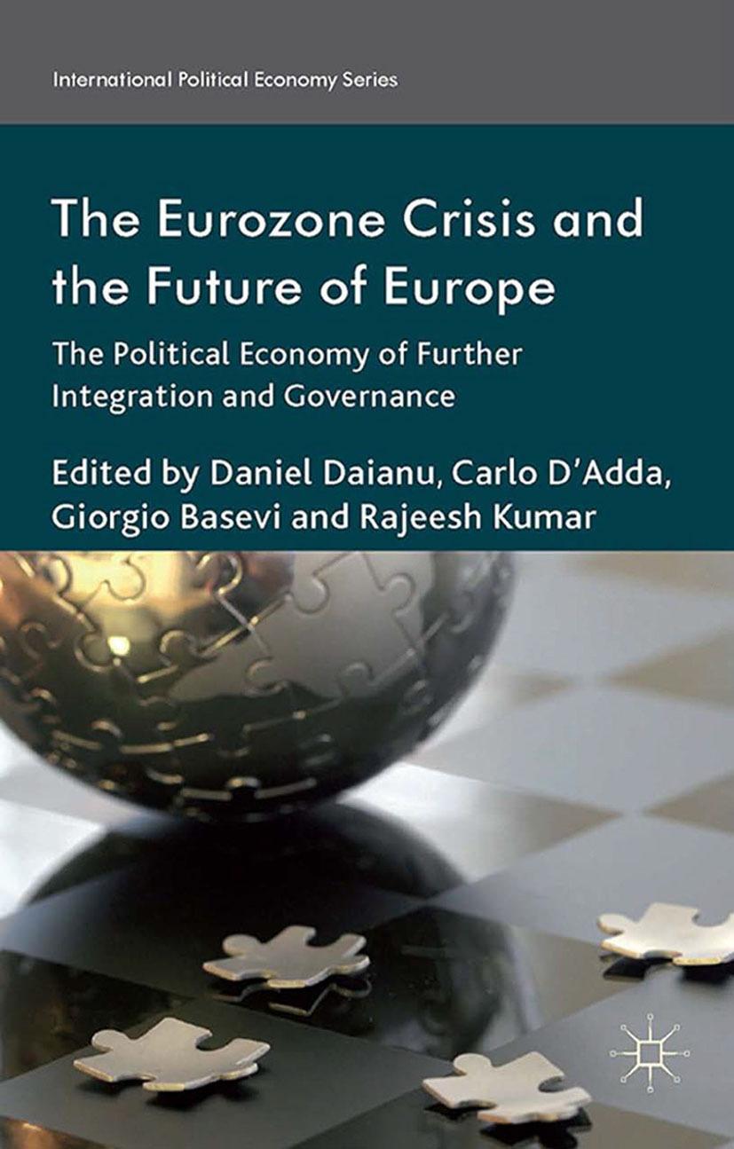 Basevi, Giorgio - The Eurozone Crisis and the Future of Europe, ebook