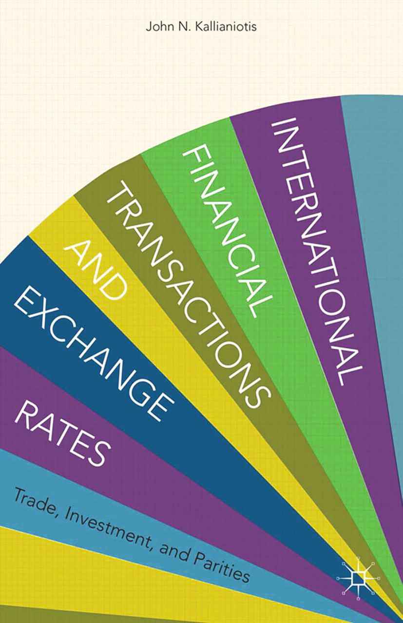 Kallianiotis, John N. - International Financial Transactions and Exchange Rates, ebook