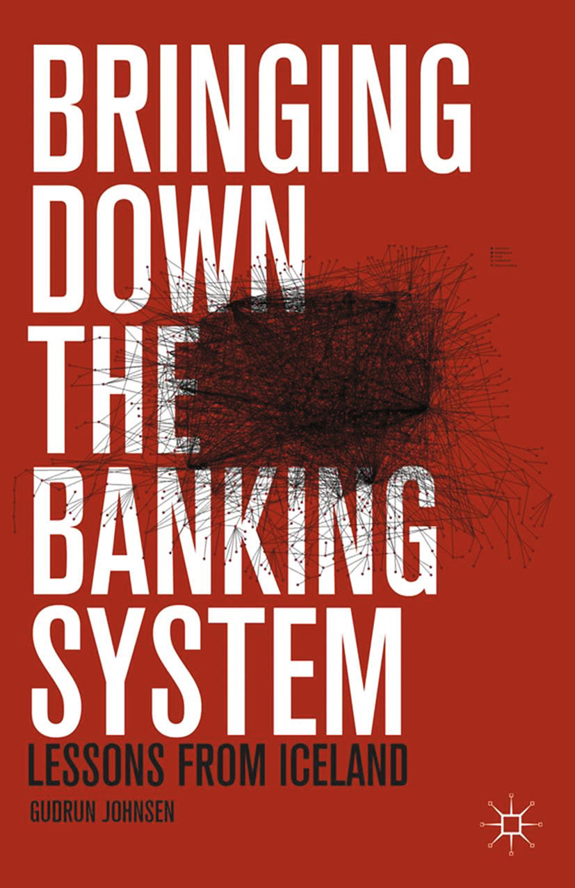 Johnsen, Gudrun - Bringing Down the Banking System, ebook