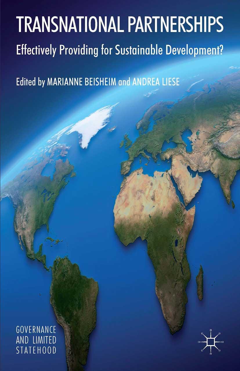 Beisheim, Marianne - Transnational Partnerships, ebook