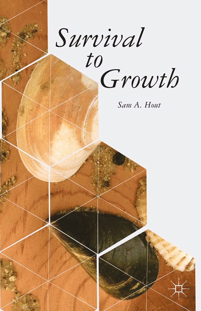 Hout, Sam A. - Survival to Growth, ebook