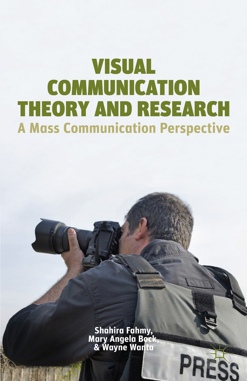 Bock, Mary Angela - Visual Communication Theory and Research, ebook