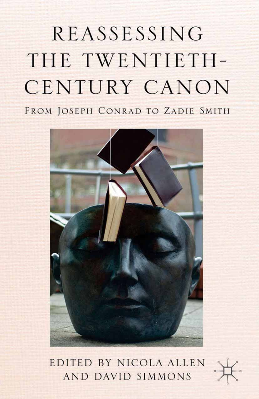 Allen, Nicola - Reassessing the Twentieth-Century Canon, e-kirja