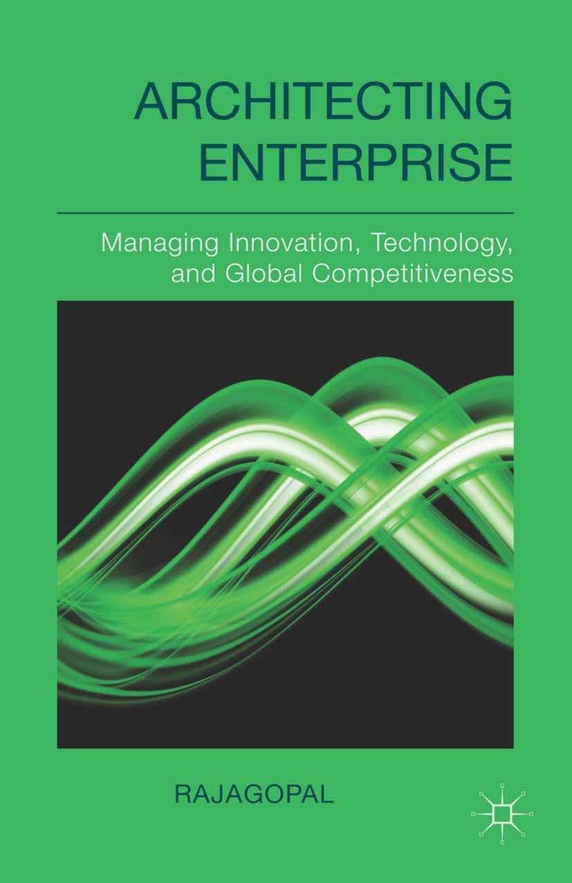 Rajagopal - Architecting Enterprise, ebook