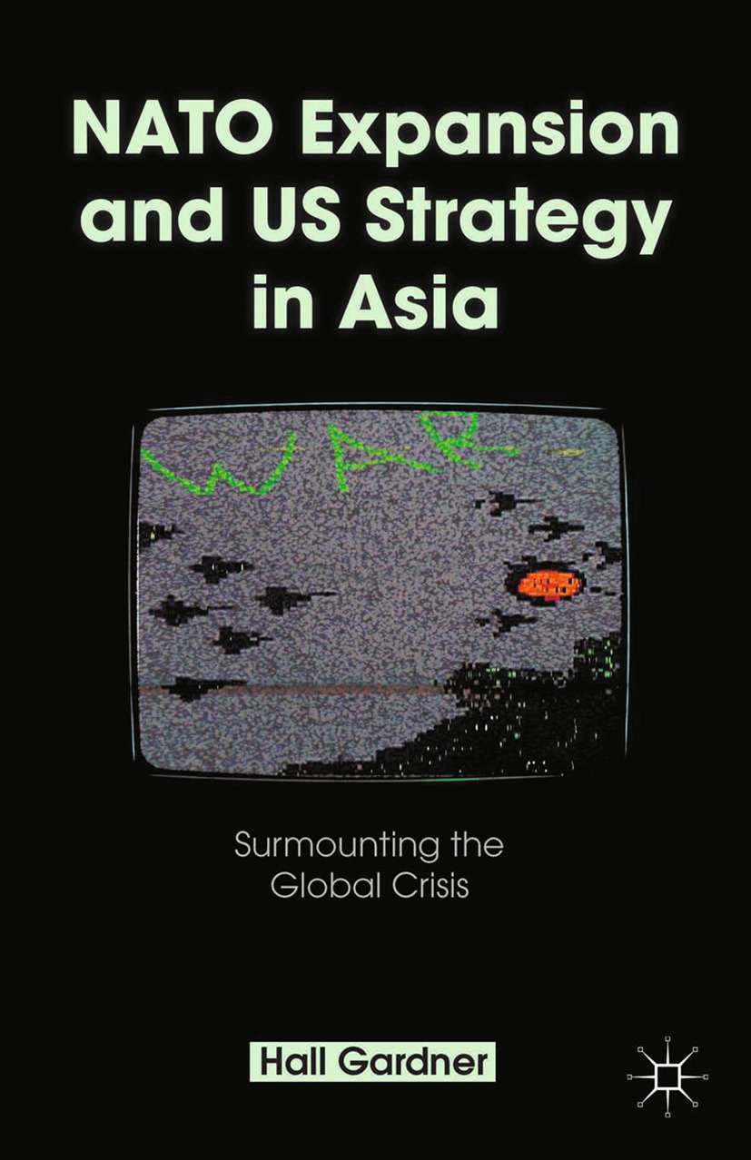 Gardner, Hall - NATO Expansion and US Strategy in Asia, ebook
