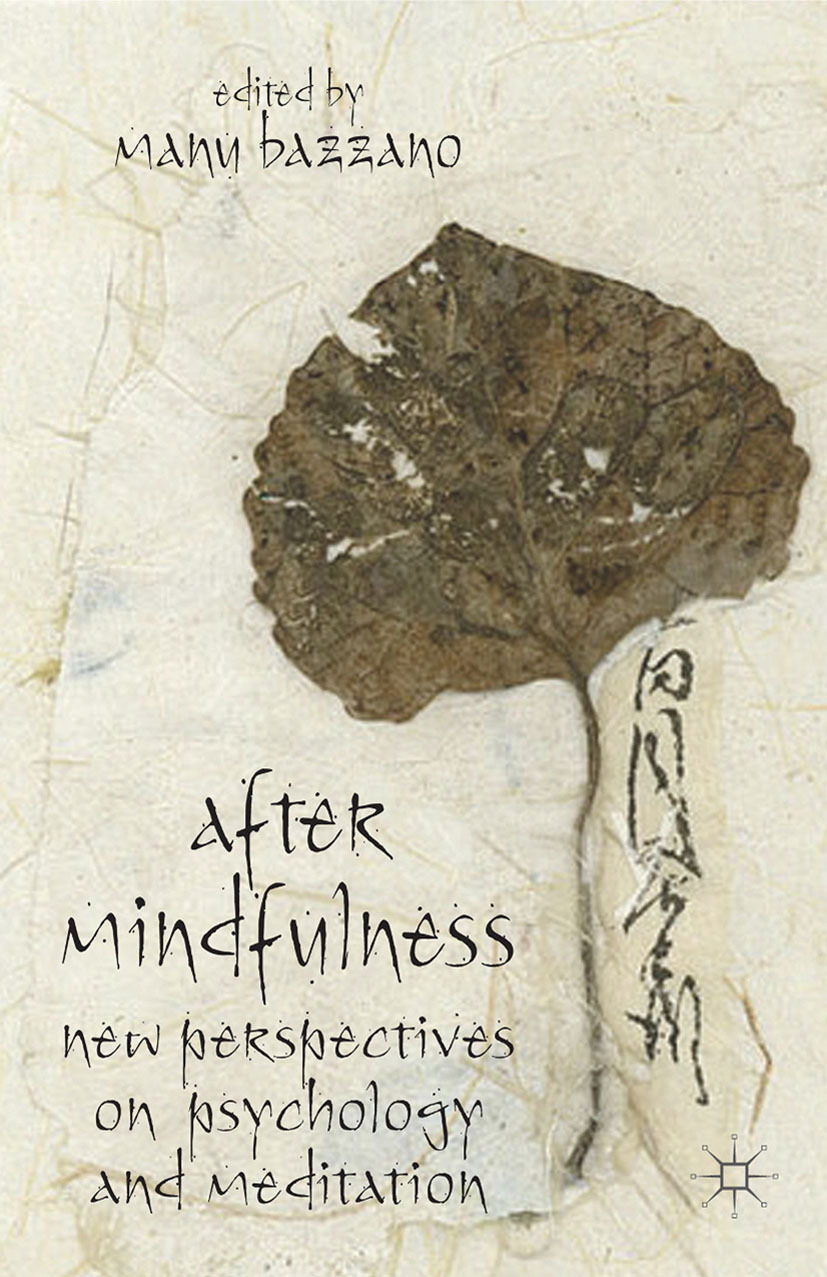 Bazzano, Manu - After Mindfulness, ebook