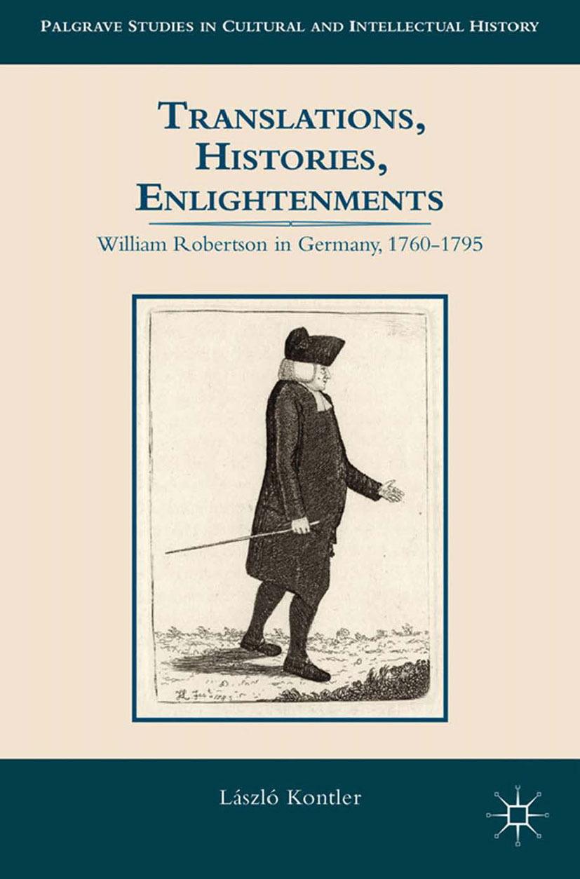 Kontler, László - Translations, Histories, Enlightenments, ebook