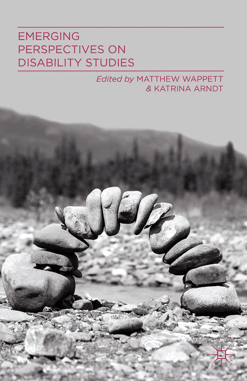 Arndt, Katrina - Emerging Perspectives on Disability Studies, ebook