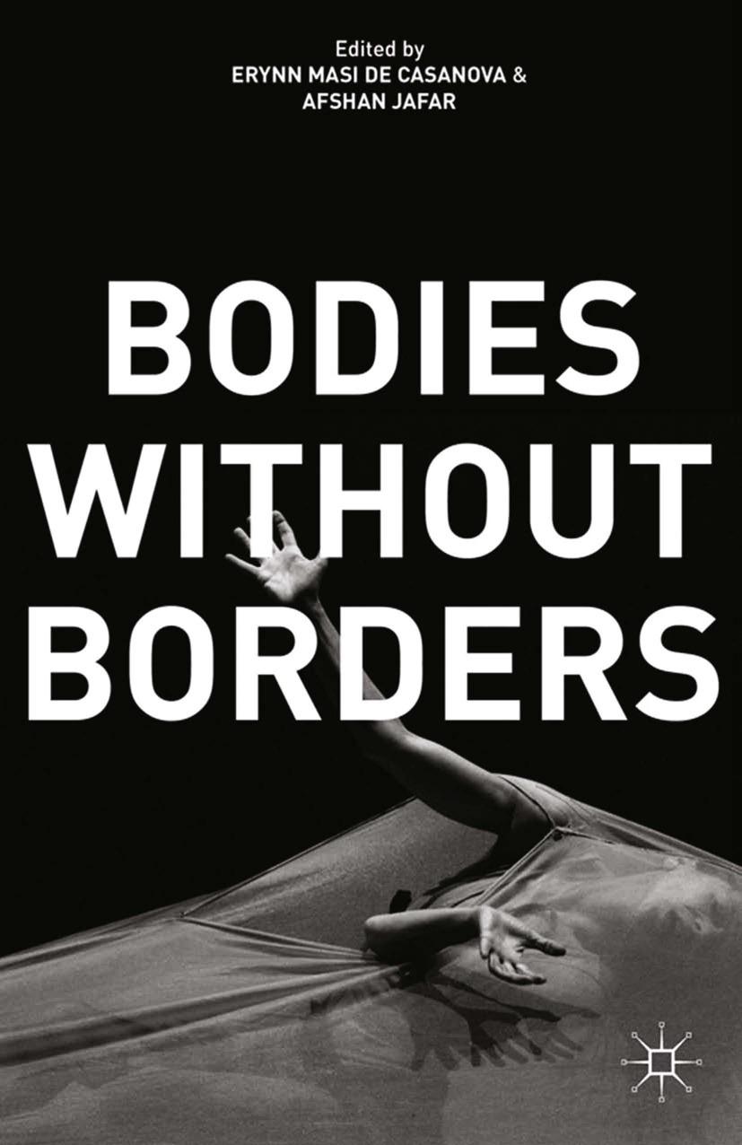 Casanova, Erynn Masi - Bodies Without Borders, ebook