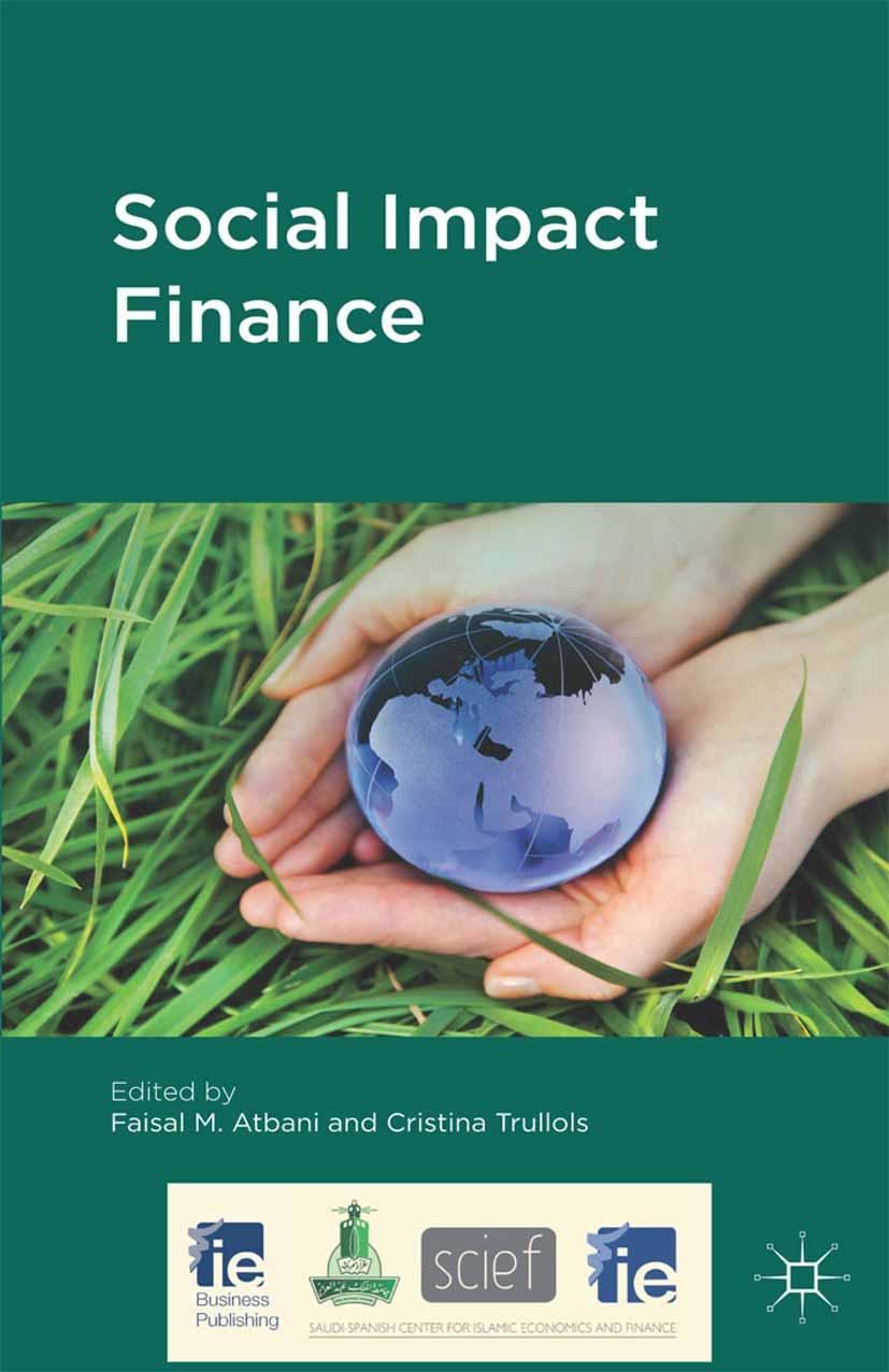 Atbani, Faisal M. - Social Impact Finance, ebook