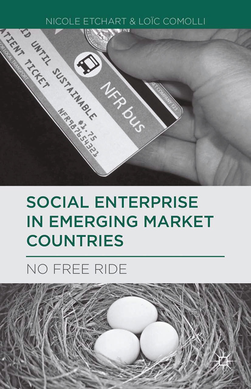 Comolli, Loïc - Social Enterprise in Emerging Market Countries, ebook