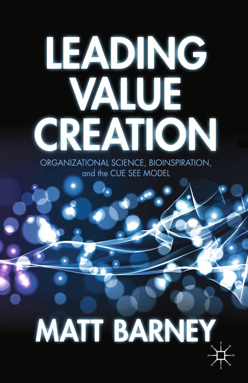 Barney, Matt - Leading Value Creation, ebook