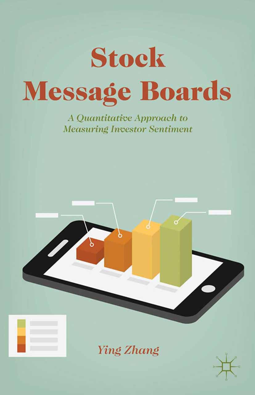 Zhang, Ying - Stock Message Boards, ebook