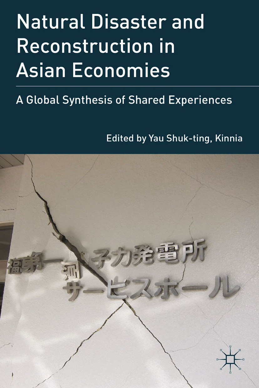Shuk-ting, Kinnia Yau - Natural Disaster and Reconstruction in Asian Economies, ebook