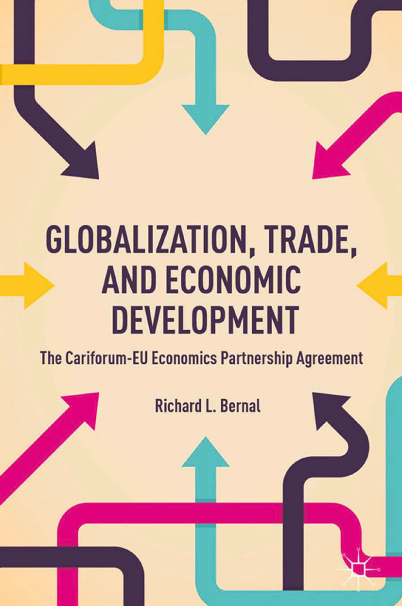 Bernal, Richard L. - Globalization, Trade, and Economic Development, ebook