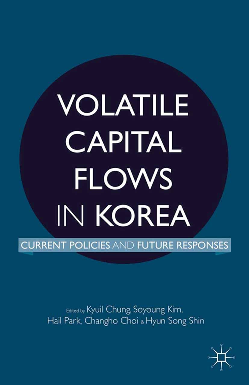 Choi, Changho - Volatile Capital Flows in Korea, ebook