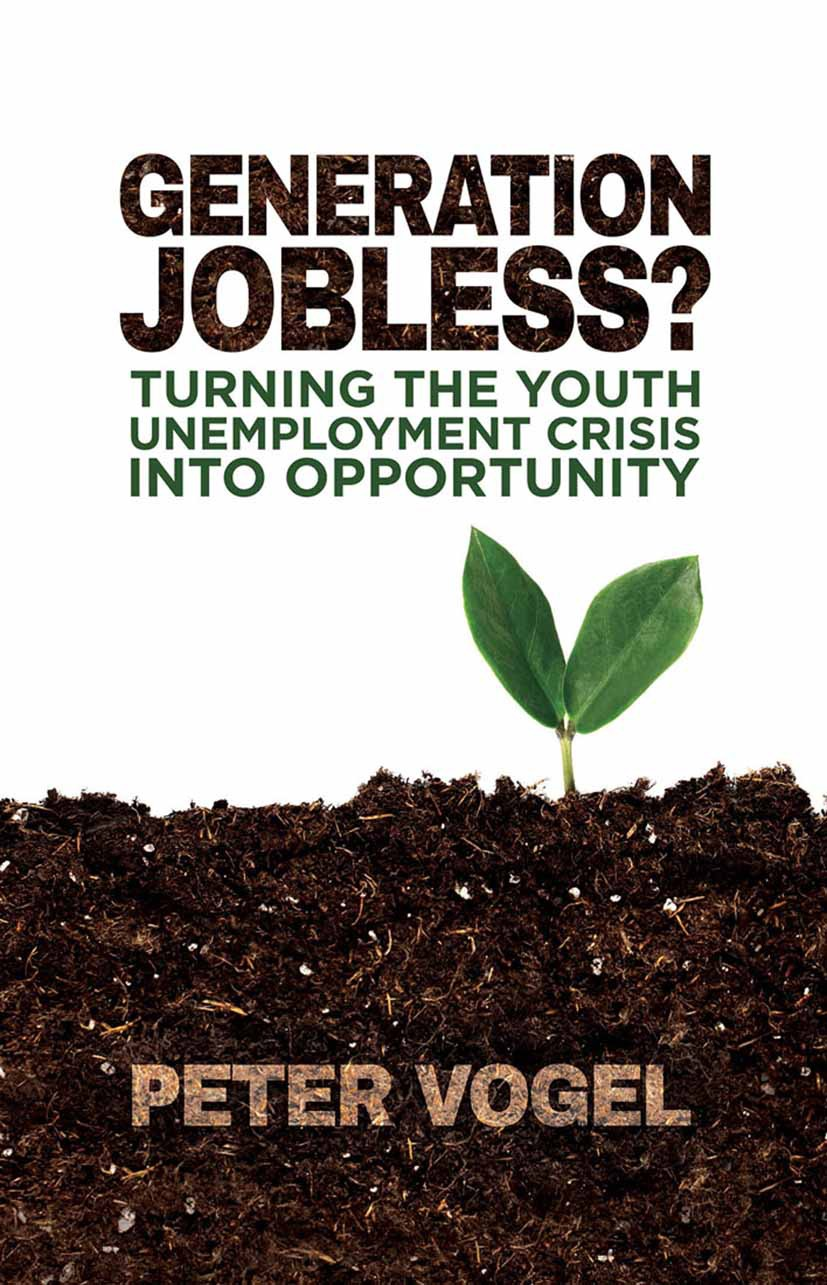 Vogel, Peter - Generation Jobless?, ebook