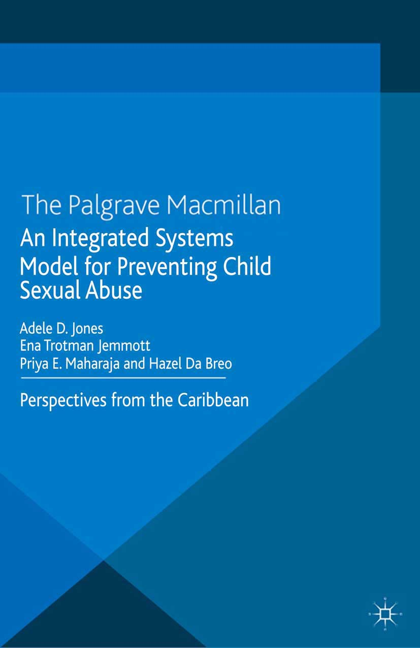 Breo, Hazel Da - An Integrated Systems Model for Preventing Child Sexual Abuse, ebook