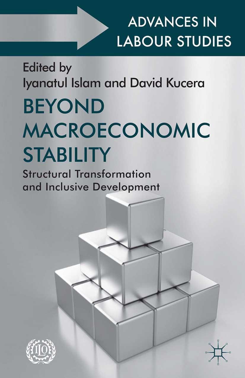 Islam, Iyanatul - Beyond Macroeconomic Stability, ebook