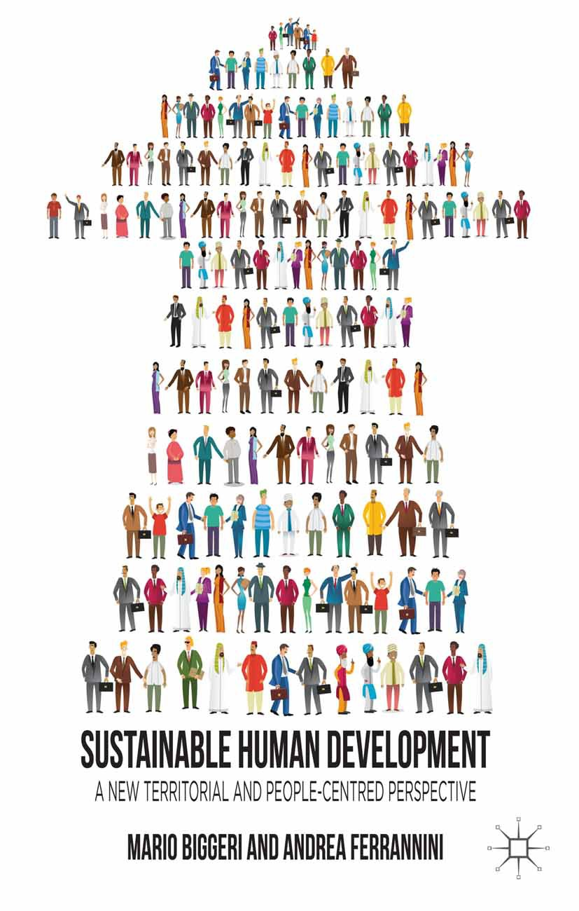 Biggeri, Mario - Sustainable Human Development, ebook