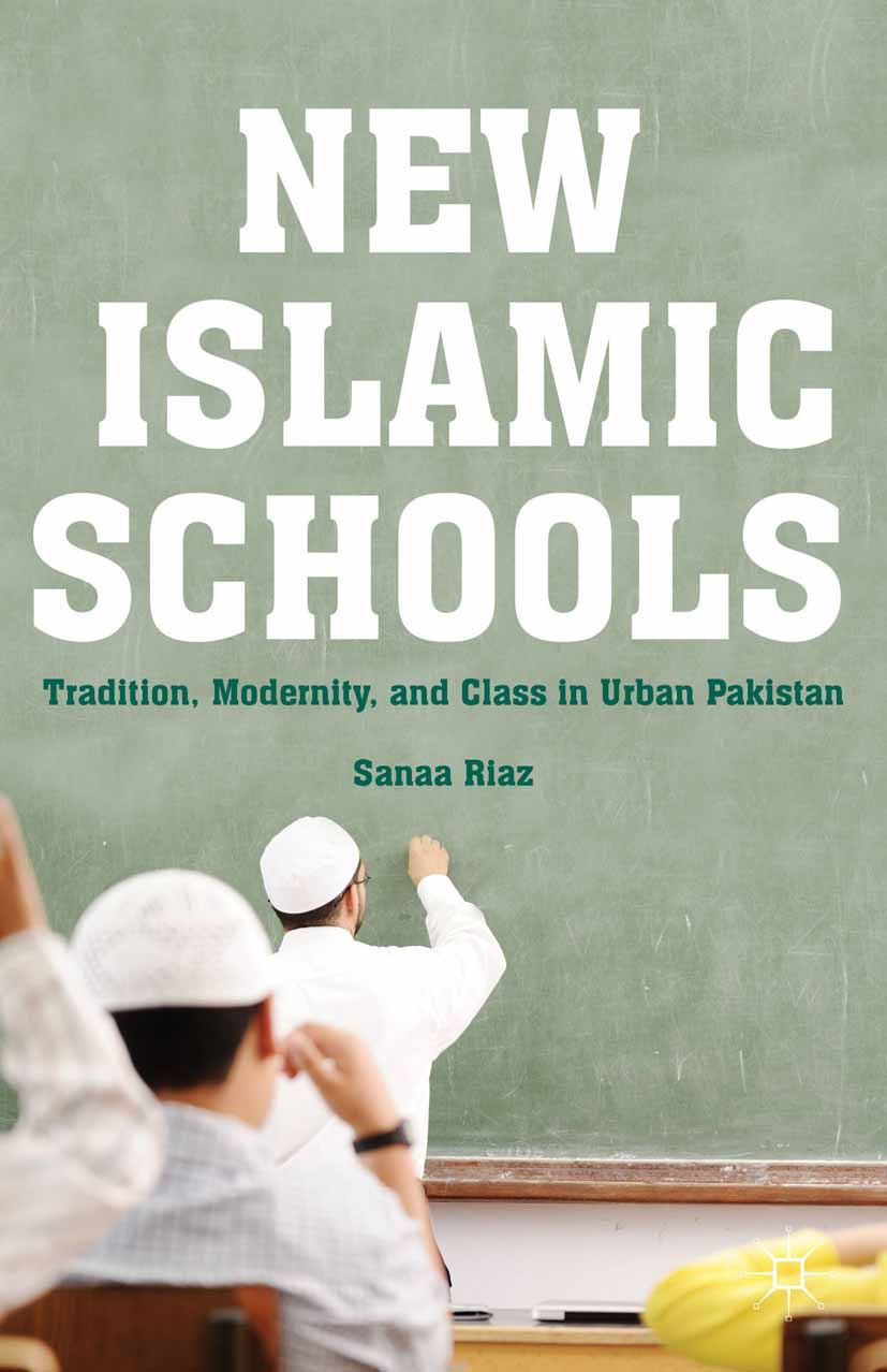 Riaz, Sanaa - New Islamic Schools, ebook