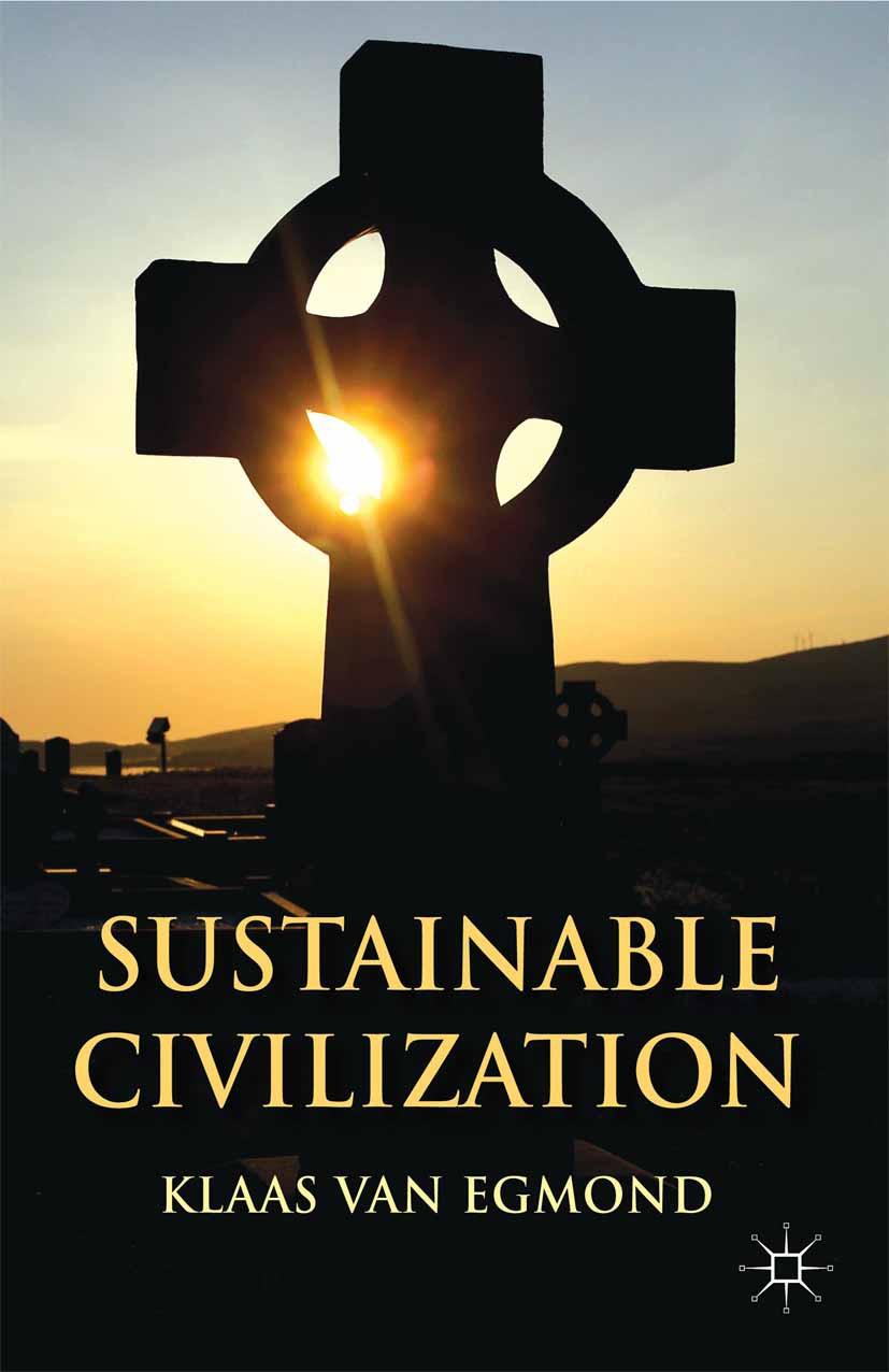 Egmond, Klaas - Sustainable Civilization, ebook