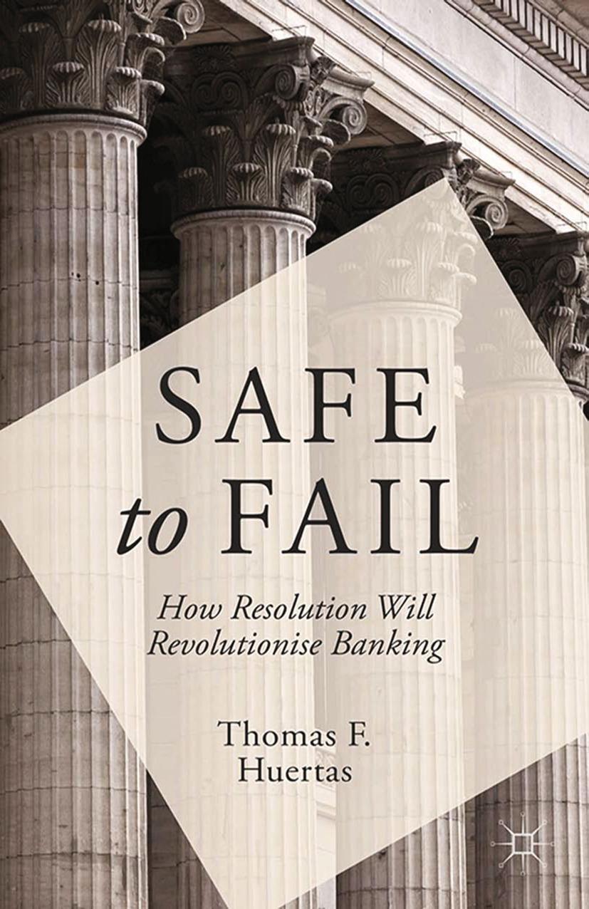Huertas, Thomas F. - Safe to Fail, ebook