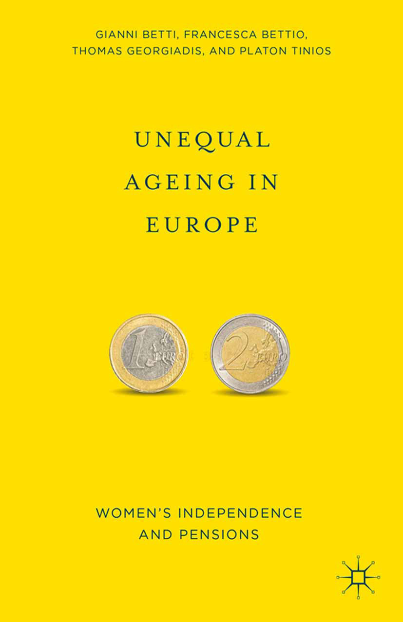Betti, Gianni - Unequal Ageing in Europe, ebook