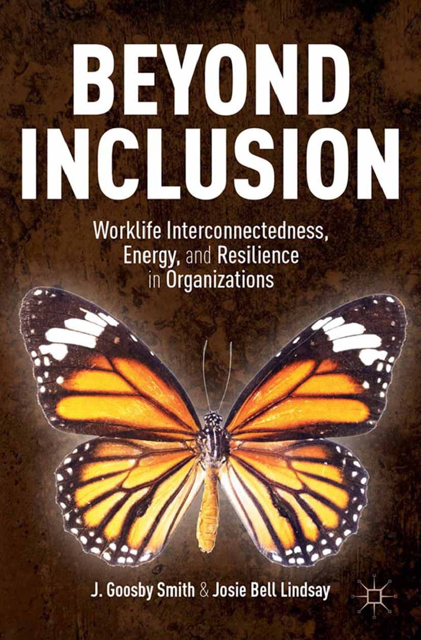 Lindsay, Josie Bell - Beyond Inclusion, ebook