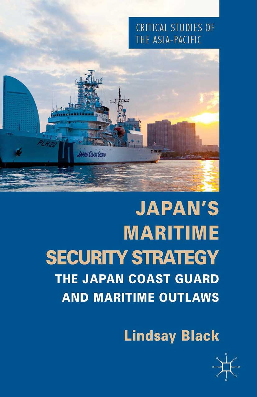 Black, Lindsay - Japan's Maritime Security Strategy, ebook