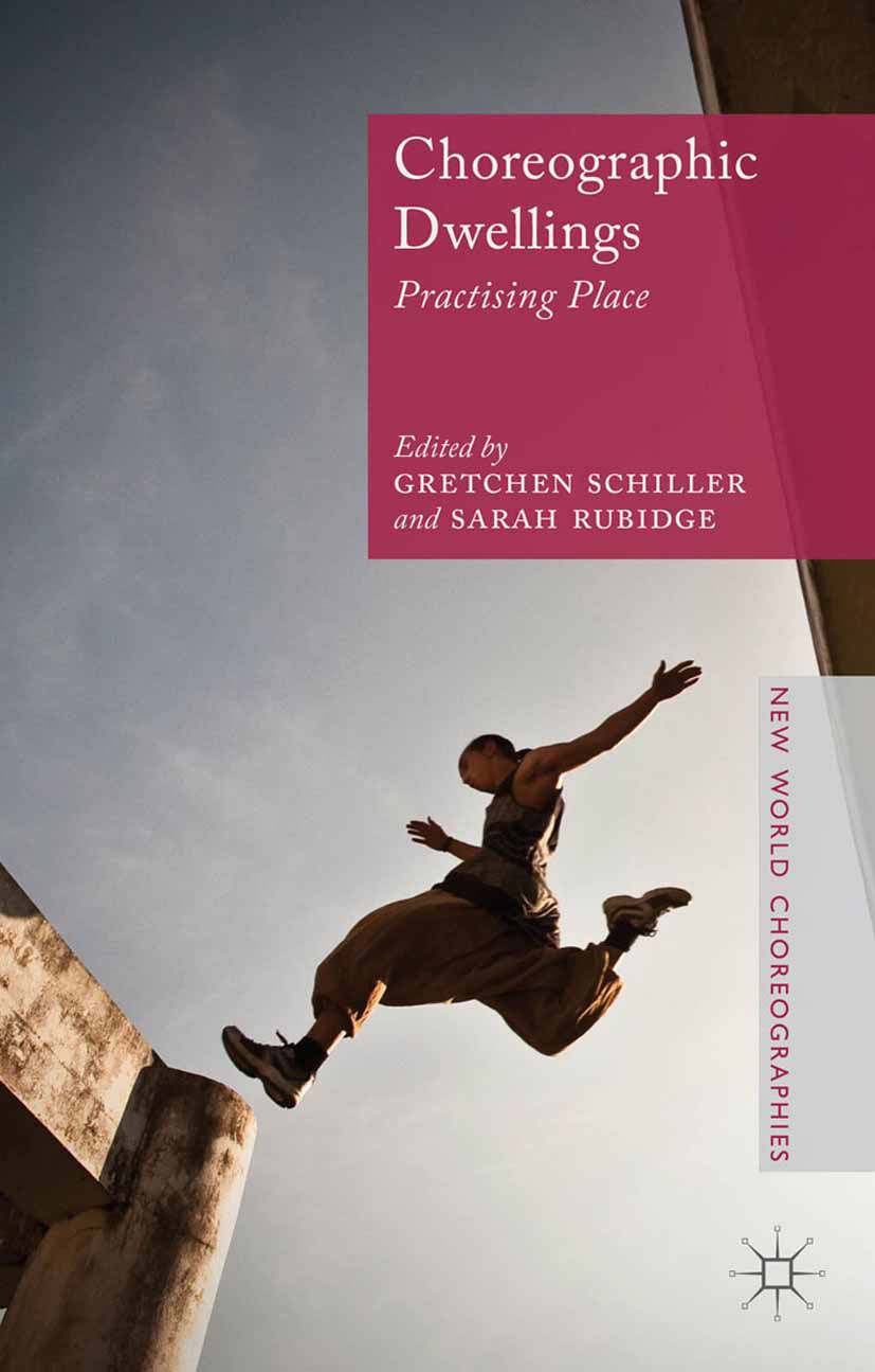 Rubidge, Sarah - Choreographic Dwellings, ebook